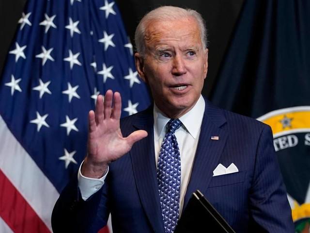 Biden warnt vor Krieg als Folge von Cyberangriffen