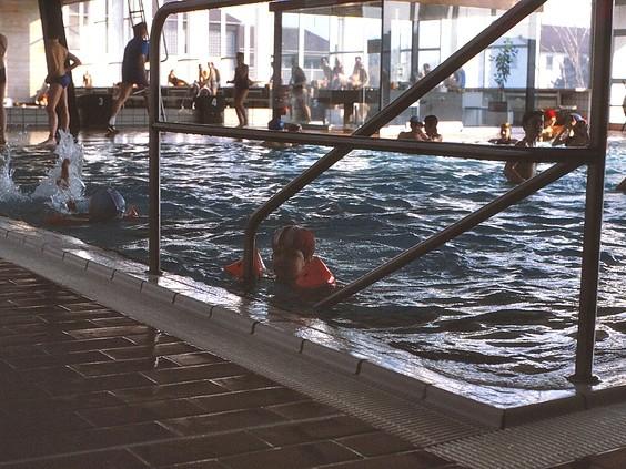 Giffey spricht sich für Burkinis im Schwimmunterricht aus