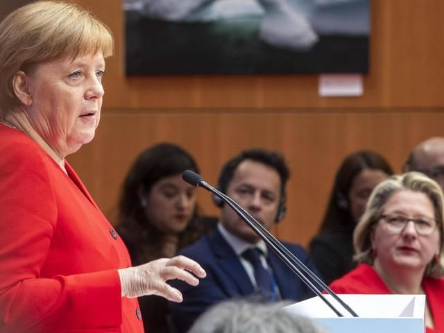 Woche der Entscheidungen: Union und SPD starten Endspurt für Milliarden-Klimapaket