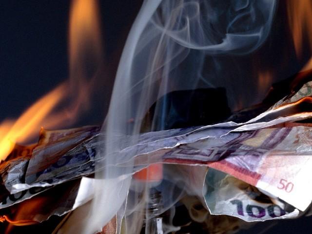 Höchste Teuerung seit Jahren - So rüsten sich Anleger gegen den drohenden Inflations-Sturm