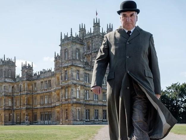 """Oh Himmel! : """"Downton Abbey"""" gibt es jetzt auch als Kinofilm"""