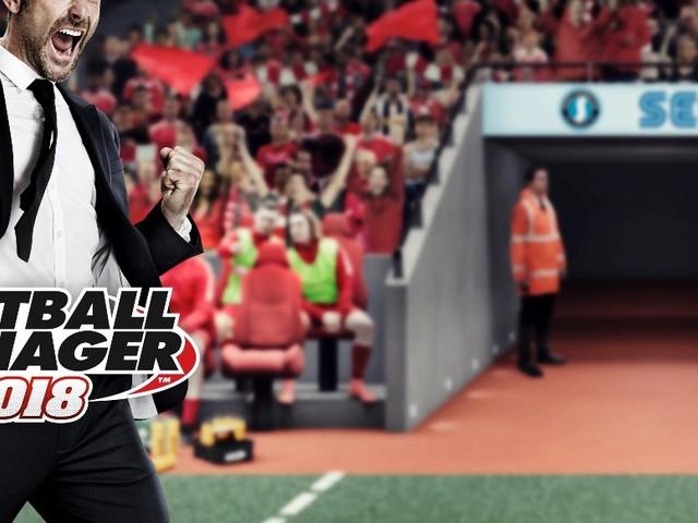 Football Manager 2018 erscheint im November 2017, aber nicht in Deutschland