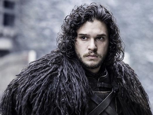 """""""Game of Thrones"""": Jon Snow trägt tatsächlich einen IKEA-Mantel"""