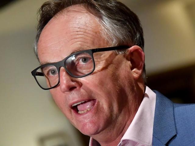 Karl Schmidhofer soll ÖSV-Präsident Schröcksnadel nachfolgen