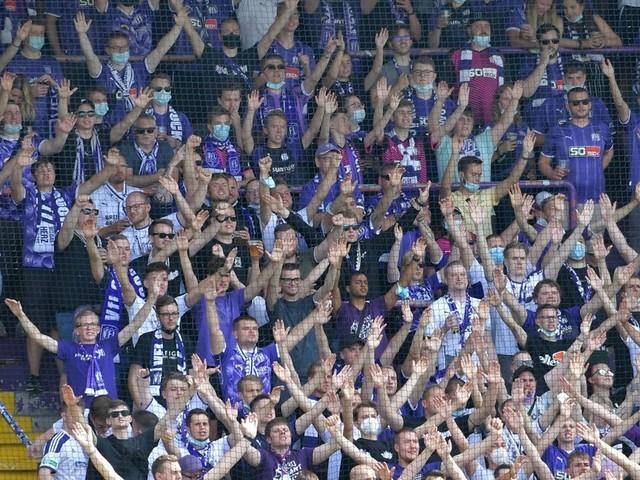 VfL Osnabrück registriert reges Interesse an Duisburg-Gastspiel