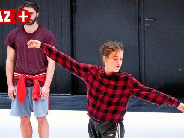 """Kultur & Tanz: """"MiR Dance Company"""" setzt sich mit Ängsten auseinander"""