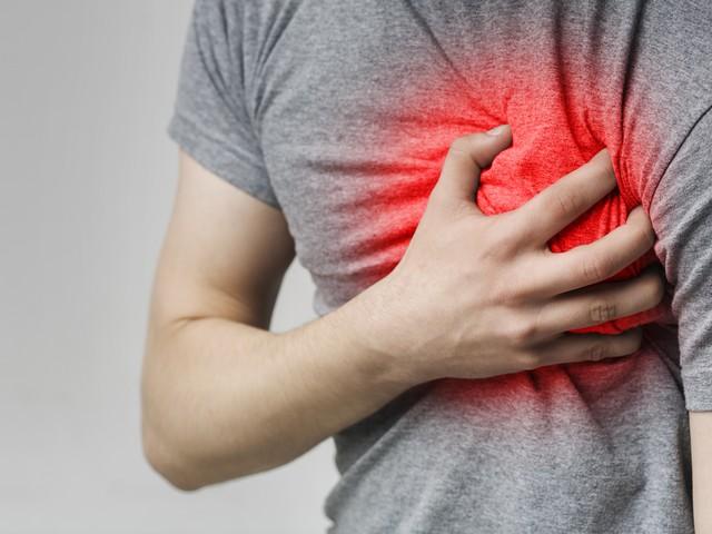 Herzinfarkt: Häufige Mutation senkt das Erkrankungsrisiko