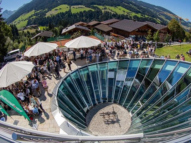 Forum Alpbach: Plädoyer für offene Debatte über Cybersicherheit