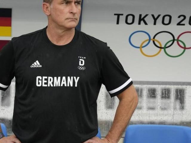 Hört Kuntz auf? Spekulationen um Zukunft von DFB-Trainer