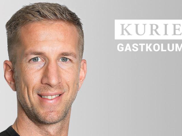 """Janko über Arnautovic: """"Marko bewegt sich in einem anderen Universum"""""""