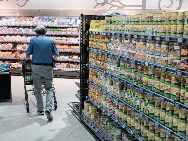 Inflation: Teuerung steigt im Juli auf 3, 8 Prozent
