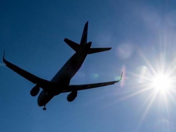 Deutsche Flugsicherung: Weniger Verkehrsflüge im deutschen Luftraum