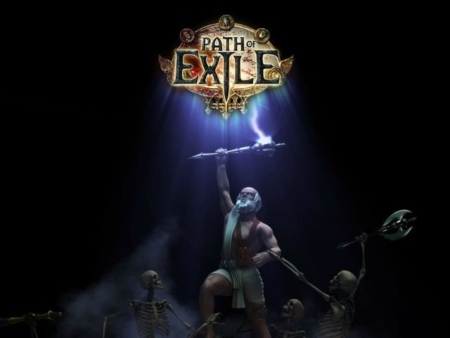 "Path of Exile: Erweiterung ""War for the Atlas"" und Abyss-Challenge-League"