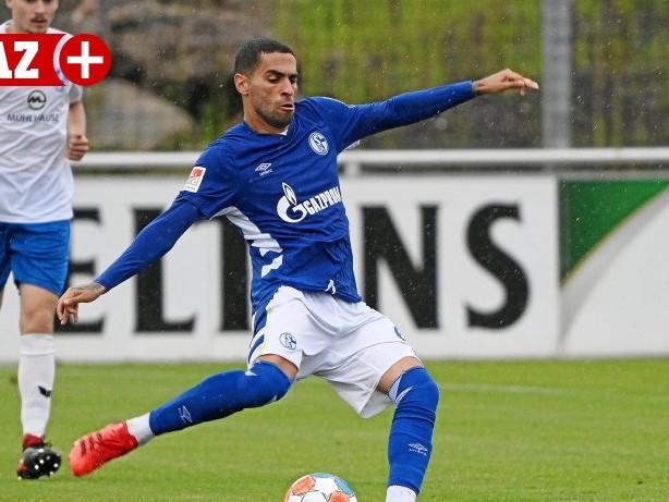 FC Schalke 04: Schalke: Mascarell nach Moskau? Schröder bestätigt Interesse