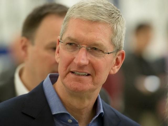 Nach Beschwerden über Missstände: Apple-Chef warnt Leaker