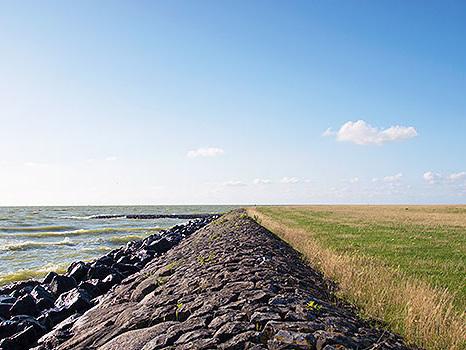 Wo Kultur auf Wasser trifft – Unterwegs in Friesland