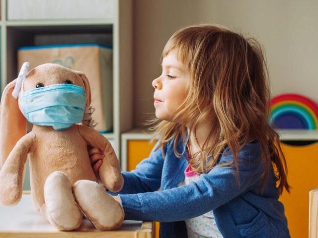 Kindergärten werden in der Krise sträflich vernachlässigt