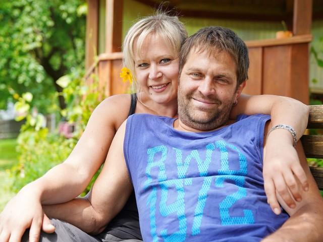 Bauer Stephans Kinderwunsch: So ging's Steffi wirklich damit
