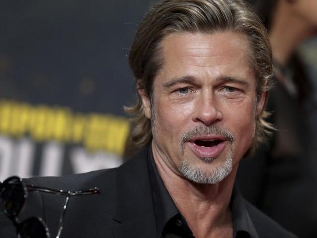 Brad Pitt sieht Parallele zwischen Manson-Morden und #MeToo
