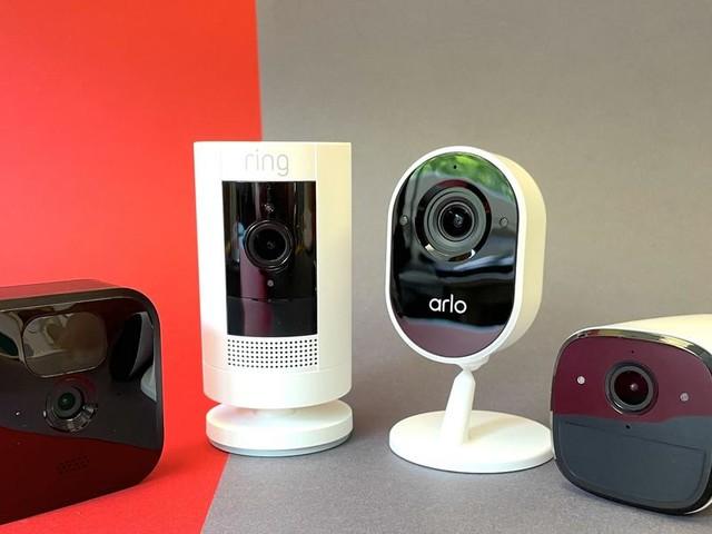 TechStage | Top 5: Smarte Outdoor-Überwachungskamera mit WLAN & Akku