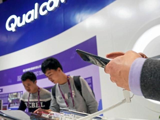 Zwist - Qualcomm will Verkauf neuer iPhone-Modelle in China verbieten lassen