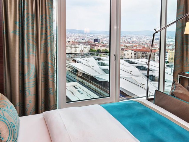 Deutsche Hotelkette Motel One leidet unter Corona-Krise