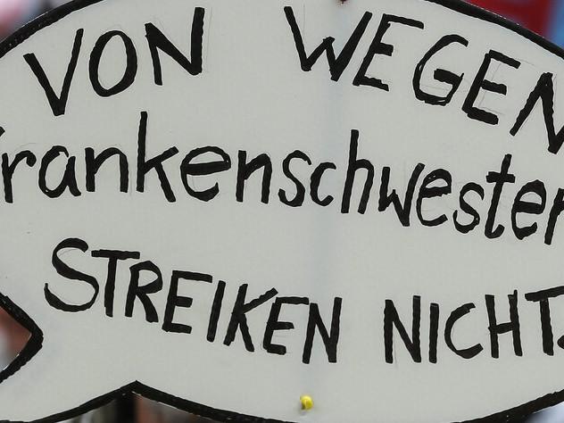 Bezahlung in Aklepios-Klinik in Seesen: Langer Streit ums Geld