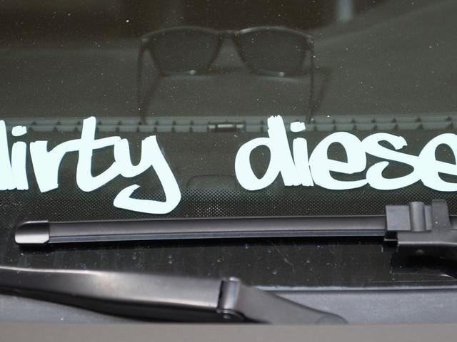 Luft nicht automatisch schlechter durch alte Diesel-Fahrzeuge