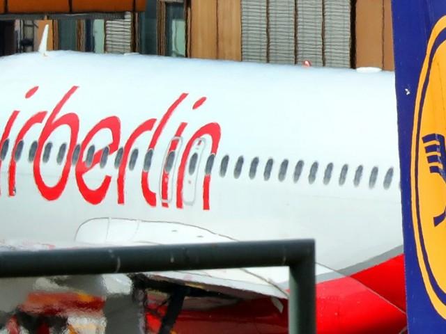Lufthansa soll offenbar große Teile von Air Berlin übernehmen
