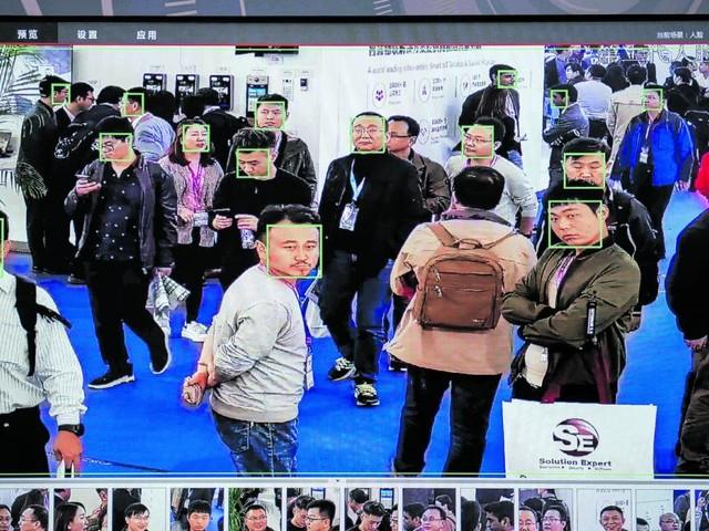 Die digitale Diktatur: Wie China unerwünschtes Verhalten straft