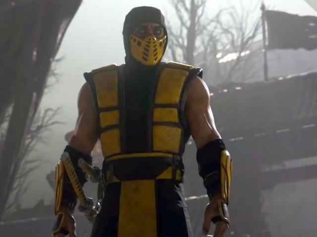 Torso zerfetzt und Kopf ab: Mortal Kombat 11 offiziell angekündigt
