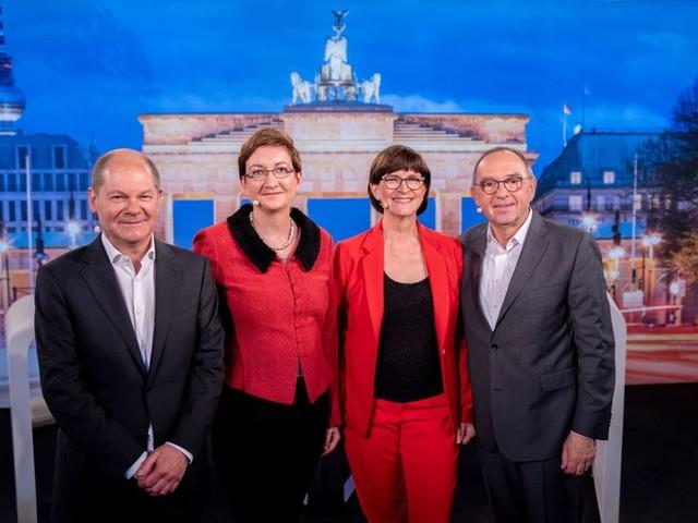 Stichwahl um den SPD-Vorsitz: Was passiert bei der SPD?