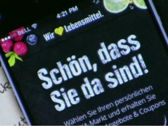 NDR: Beliebte Einkaufs-Apps geben sensible Daten weiter