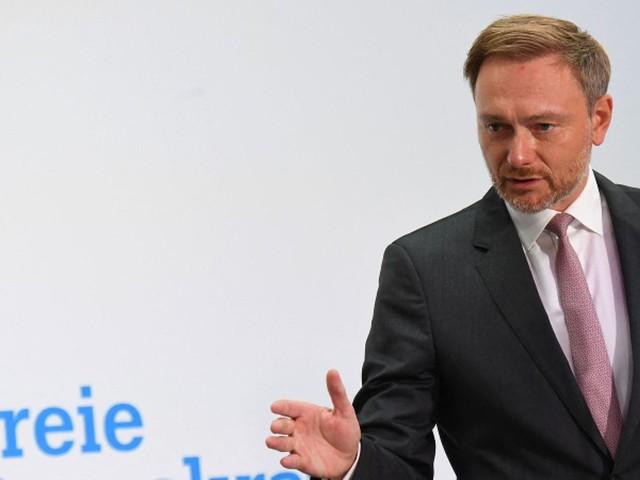 """Bundestagswahl: FDP-Vorstand beschließt """"Vorsondierungen"""" mit Grünen – CSU-Chef Söder räumt """"Niederlage"""" für Union ein"""