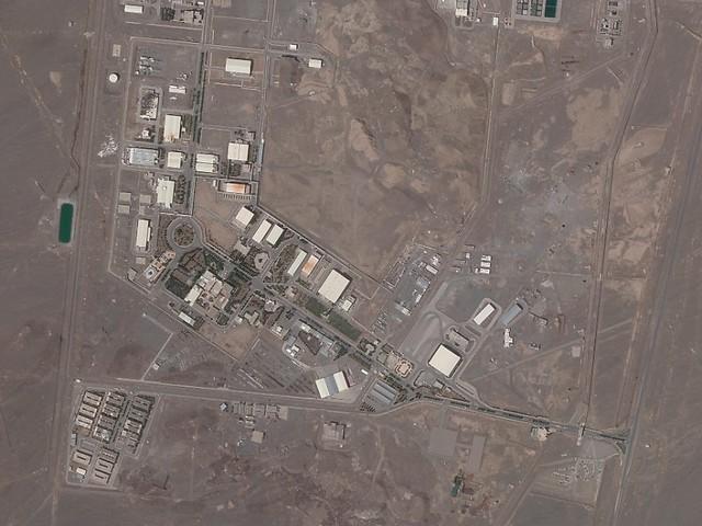 Uran auf 60 Prozent angereichert: Teheraner Muskelspiele irritieren