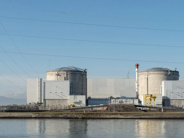 Energiewende: Umstrittenes Atomkraftwerk Fessenheim wird abgeschaltet