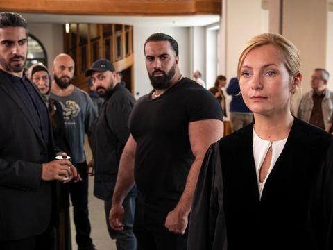 """TV-Tipp - Bittere Entscheidungen: Der ZDF-Krimi """"Gegen die Angst"""""""