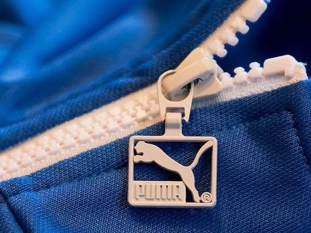 Puma kann Quartalsgewinn mehr als verzehnfachen