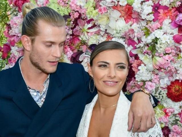 """""""Wir sind getrennte Leute"""" - Sophia Thomalla und Loris Karius: Alles aus beim Glamour-Promi-Paar"""