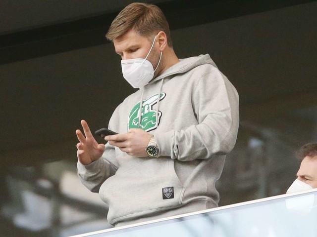 Vorstandschef des VfB Stuttgart: So begründet Thomas Hitzlsperger seine Abschieds-Ankündigung