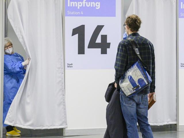 """Testen statt Tagen: """"Jahr der Extreme"""" für das Austria Center"""