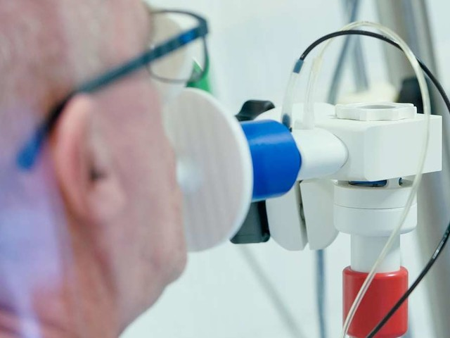 Long Covid beim Krankenhauspersonal verstärkt Pflegemangel