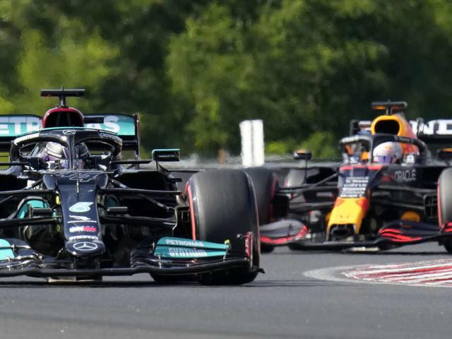 Formel 1: Großer Preis von Belgien live im TV und im Live-Stream sehen - kompletter Zeitplan