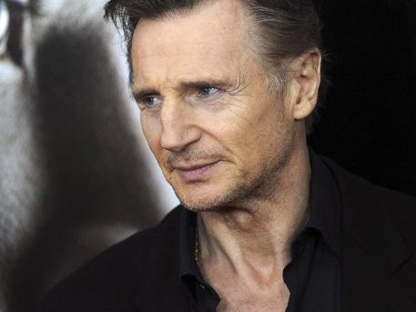 Liam Neeson geht in Action-Rente