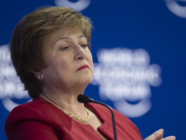 Europäer wollen Bulgarin Georgiewa an der IWF-Spitze