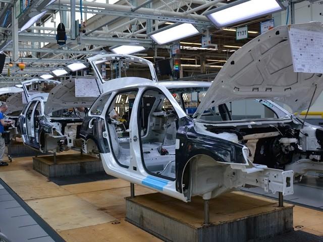 25 Jahre VW-Skoda