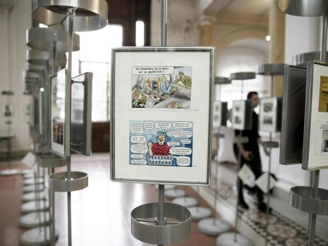 """""""Mehr als Worte"""": 150 Jahre Postkarte - Grüße aus aller Welt"""