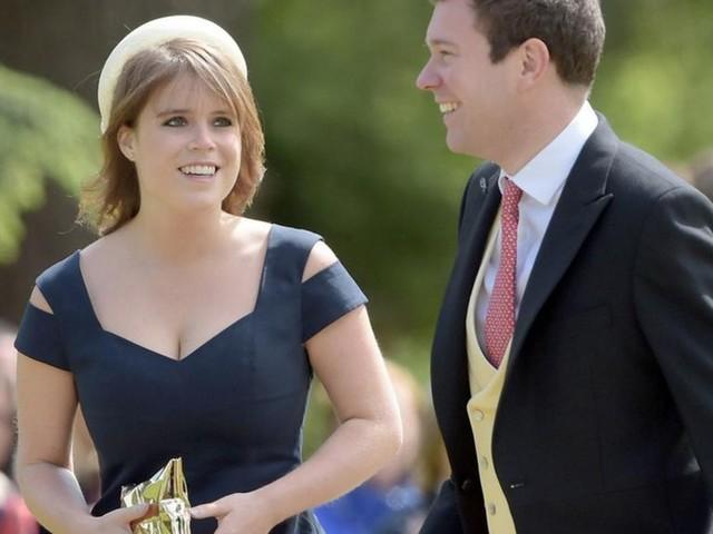 Prinzessin Eugenie: Sie postet süße Fotos von Baby August