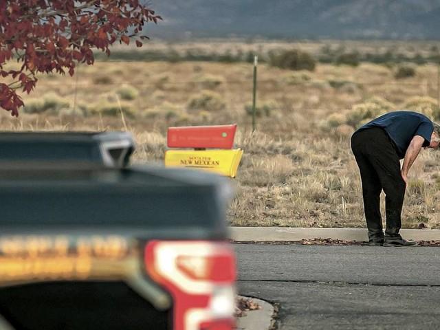 Tödlicher Schuss bei Western-Dreh: Ermittler entlasten Alec Baldwin – Bericht über Streit am Set