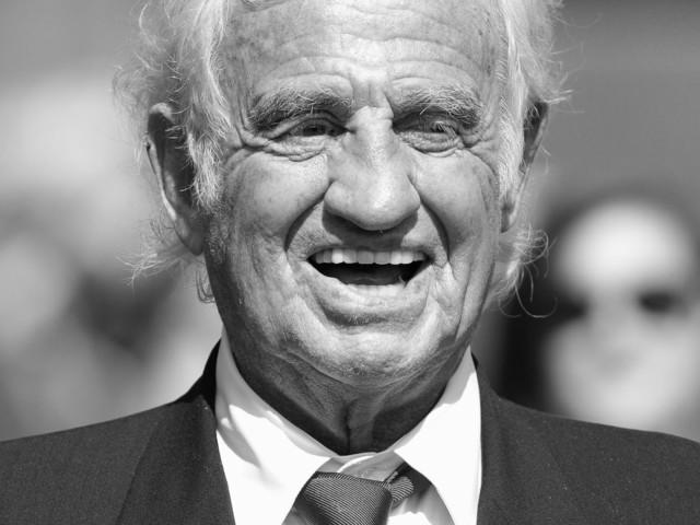 Eilmeldung: Filmlegende Jean-Paul Belmondo (88) ist tot
